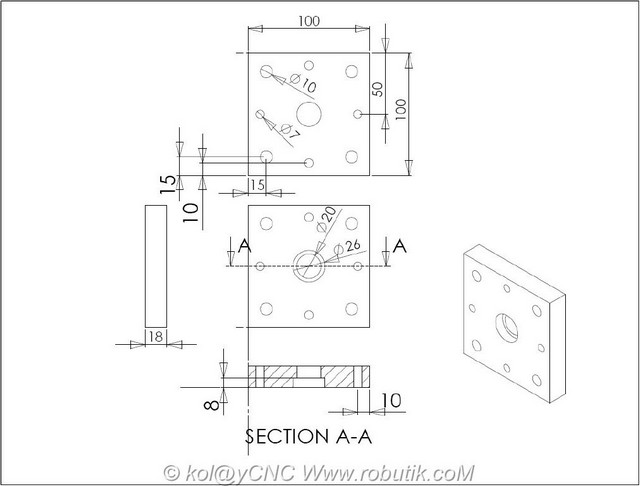 Lead-screw-bearing-mount-01